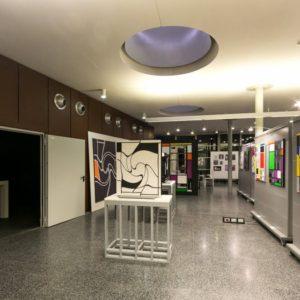 francesco visalli inside mondriaan solo exhibition roma 2014 2015 elsa morante 027 piet mondrian