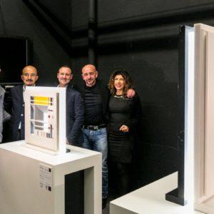 francesco visalli inside mondriaan solo exhibition roma 2014 2015 elsa morante 033 piet mondrian