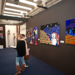 francesco visalli solo exhibition reggio emilia 2011 002