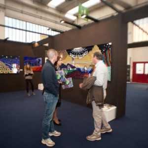 francesco visalli solo exhibition reggio emilia 2011 015