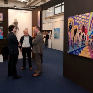 francesco visalli solo exhibition reggio emilia 2011 016