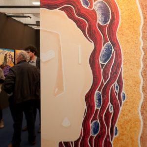 francesco visalli solo exhibition reggio emilia 2011 028