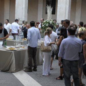 francesco visalli solo exhibition rome 2011 chiostro del bramante 017