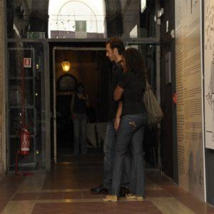 francesco visalli solo exhibition rome 2011 chiostro del bramante 029