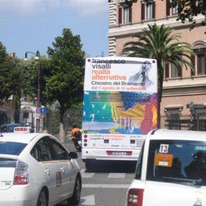 francesco visalli solo exhibition rome 2011 chiostro del bramante 047