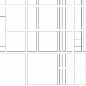 francesco visalli inside mondriaan project B310 disegno 1 piet mondrian
