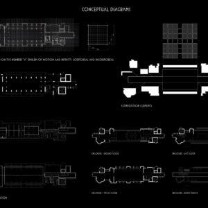 francesco visalli HILMA AF KLINT MUSEUM conceptual diagrams hilma af klint 2