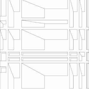 francesco visalli inside mondriaan project B317 disegno 4 piet mondrian