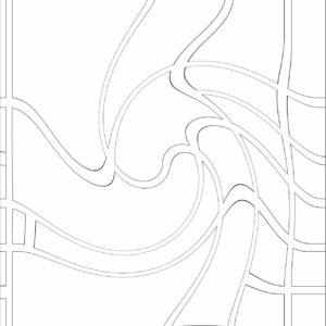 francesco visalli inside mondriaan project B318 disegno 2 piet mondrian