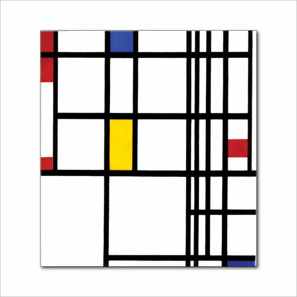 francesco visalli inside mondriaan project cover 37 piet mondrian