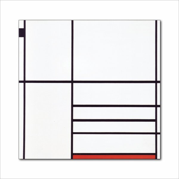 francesco visalli inside mondriaan project cover 48 piet mondrian