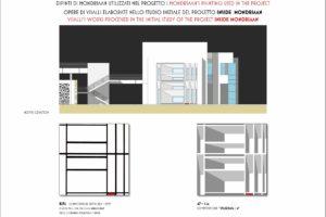 francesco visalli inside mondriaan HOUSE FOR ARTIST opere utilizzate6 piet mondrian