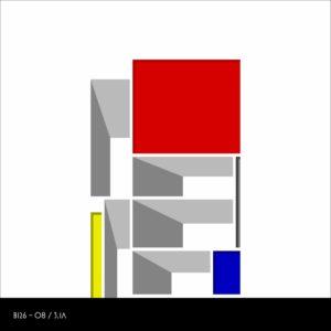 francesco visalli inside mondriaan design 51 white walls14 piet mondrian