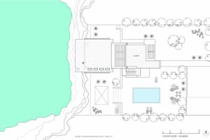 francesco visalli inside mondriaan VULCANO HOUSE vulcano A1 cover floor piet mondrian