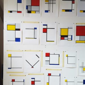 francesco visalli inside mondriaan project 02 piet mondrian the disappeared mondrians