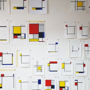 francesco visalli inside mondriaan project 03 piet mondrian the disappeared mondrians