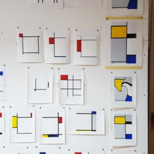 francesco visalli inside mondriaan project 04 piet mondrian the disappeared mondrians