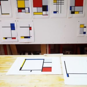 francesco visalli inside mondriaan project 06 piet mondrian the disappeared mondrians