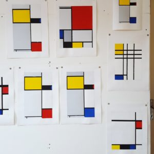 francesco visalli inside mondriaan project 09 piet mondrian the disappeared mondrinas