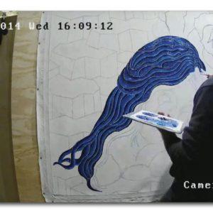 francesco visalli ritratto di donna during execution 004