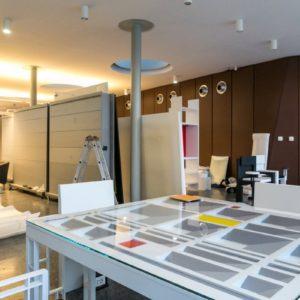francesco visalli inside mondriaan solo exhibition roma 2014 2015 elsa morante 012 piet mondrian