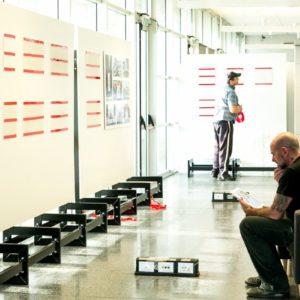 francesco visalli inside mondriaan solo exhibition roma 2014 2015 elsa morante 017 piet mondrian