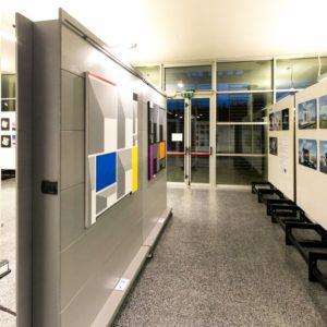 francesco visalli inside mondriaan solo exhibition roma 2014 2015 elsa morante 029 piet mondrian
