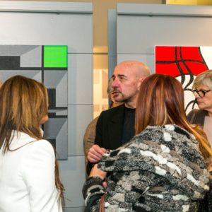 francesco visalli inside mondriaan solo exhibition roma 2014 2015 elsa morante 036 piet mondrian