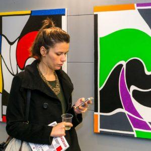 francesco visalli inside mondriaan solo exhibition roma 2014 2015 elsa morante 041 piet mondrian