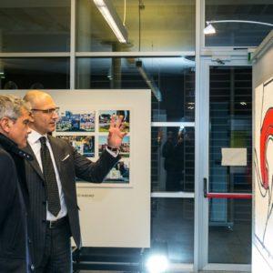francesco visalli inside mondriaan solo exhibition roma 2014 2015 elsa morante 043 piet mondrian