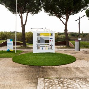 francesco visalli inside mondriaan solo exhibition roma 2014 2015 elsa morante 047 piet mondrian