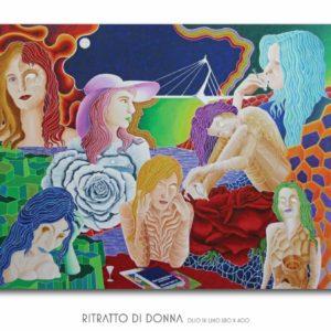 francesco visalli live painting 2014 2015 063 wislawa szymborska