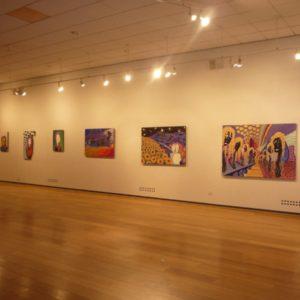 francesco visalli solo exhibition london 2011 004 1