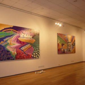 francesco visalli solo exhibition london 2011 005 1