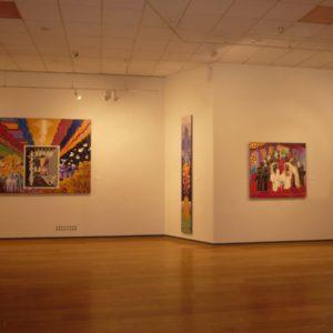 francesco visalli solo exhibition london 2011 008 1