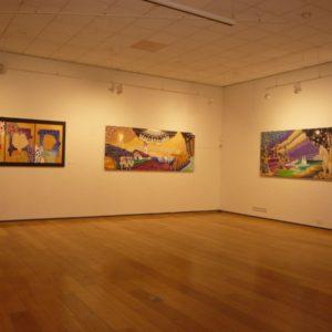 francesco visalli solo exhibition london 2011 009 1