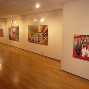 francesco visalli solo exhibition london 2011 012 1