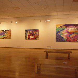 francesco visalli solo exhibition london 2011 015 1