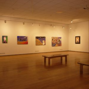 francesco visalli solo exhibition london 2011 017 1