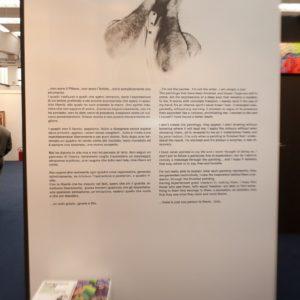 francesco visalli solo exhibition reggio emilia 2011 001
