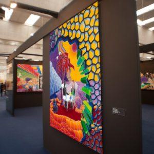 francesco visalli solo exhibition reggio emilia 2011 003