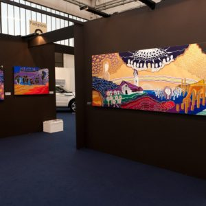 francesco visalli solo exhibition reggio emilia 2011 006