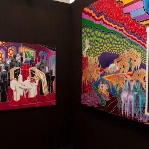 francesco visalli solo exhibition reggio emilia 2011 011