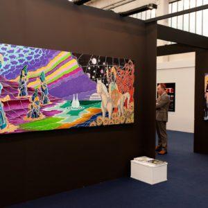 francesco visalli solo exhibition reggio emilia 2011 012