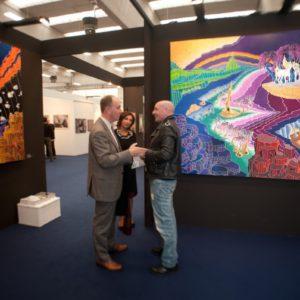 francesco visalli solo exhibition reggio emilia 2011 039