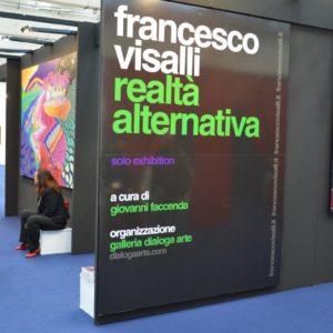 francesco visalli solo exhibition reggio emilia 2011 043