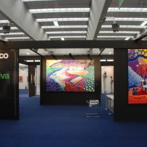 francesco visalli solo exhibition reggio emilia 2011 045
