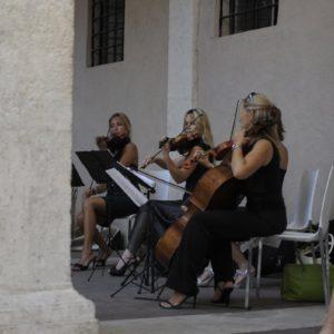 francesco visalli solo exhibition rome 2011 chiostro del bramante 009