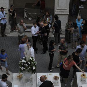 francesco visalli solo exhibition rome 2011 chiostro del bramante 023