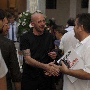 francesco visalli solo exhibition rome 2011 chiostro del bramante 024